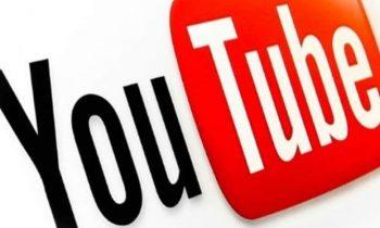 Sådan er det dig der har kontrol over YouTube